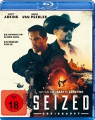 Seized - Gekidnapped