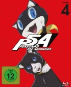 Persona 5: The Animation Vol. 4
