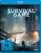 Survival Game 3D