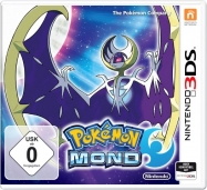Pokemon Sonne/Mond