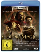 Color of Magic - Die Reise des Zauberers