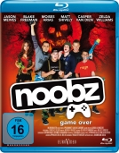 Noobz - Game Over