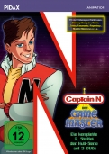 Captain N: Der Game Master - Staffel 2