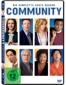 Community - Staffel 1