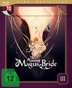 The Ancient Magus' Bride - Vol. 03
