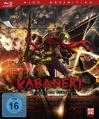 Kabaneri of the Iron Fortress - Vol. 03