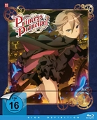 Princess Principal - Vol. 01