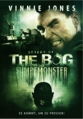 Legend of the Bog - Das Sumpfmonster