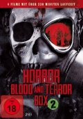 Horror Blood and Terror Box 2