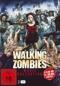 Walking Zombies Movie Collection