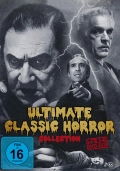 Ultimate Classic Horror Collection