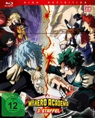 My Hero Academia - 3. Staffel Box 1