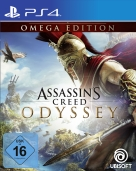 Assassin's Creed Odyssey: DLC 1