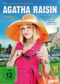 Agatha Raisin - Staffel 2