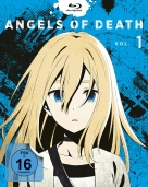 Angels of Death - Vol. 01