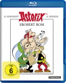 Asterix - Erobert Rom