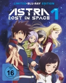 Astra Lost in Space - Vol. 01