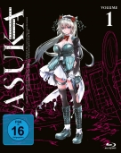 Magical Girl Spec-Ops Asuka - Vol. 01