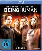 Being Human - Staffel 3