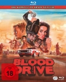 Blood Drive - Staffel 1