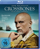 Crossbones - Staffel 1