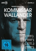 Kommissar Wallander - Staffel 2