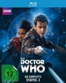 Doctor Who - Staffel 3