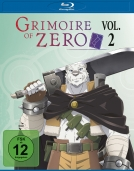 Grimoire of Zero - Vol. 2