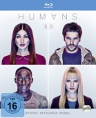 Humans - Staffel 2