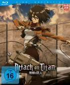 Attack on Titan - Box 2