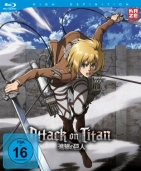 Attack on Titan - Box 3