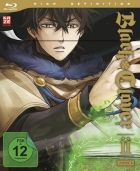 Black Clover - Vol. 02
