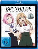 Brynhildr in the Darkness -  Vol. 04