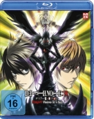 Death Note Relight 1 - Visions of a God
