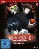 Death Note - Box 02