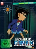 Detektiv Conan – TV-Serie – Box 3