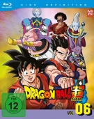 Dragonball Super - Box 6