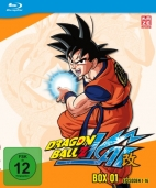 Dragonball Z Kai - Box 1