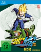 Dragonball Z Kai - Blu-ray Box 5