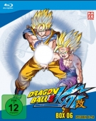 Dragonball Z Kai - Blu-ray Box 6