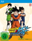 Dragonball Z Kai - Blu-ray Box 8