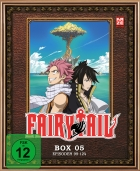 Fairy Tail -  Box 5