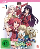 Inou Battle Within Everyday Life Vol.1