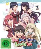 Inou Battle Within Everyday Life Vol.2