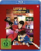 Lupin the 3rd vs. Detektiv Conan: The Movie