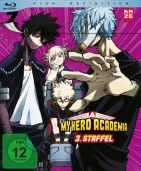My Hero Academia - 3. Staffel Box 2