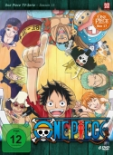 One Piece - Die TV-Serie - Box 17