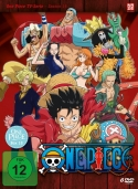 One Piece - Die TV-Serie - 15. Staffel - Box 18