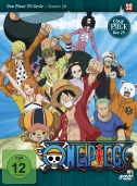 One Piece - TV-Serie - Vol. 25