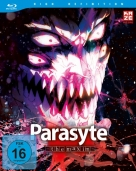Parasyte: The Maxim - Vol. 01